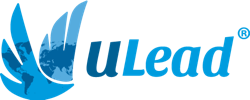 Ulead International logo